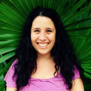 Lisa Delorme RM, MSM, Chartered Herbalist